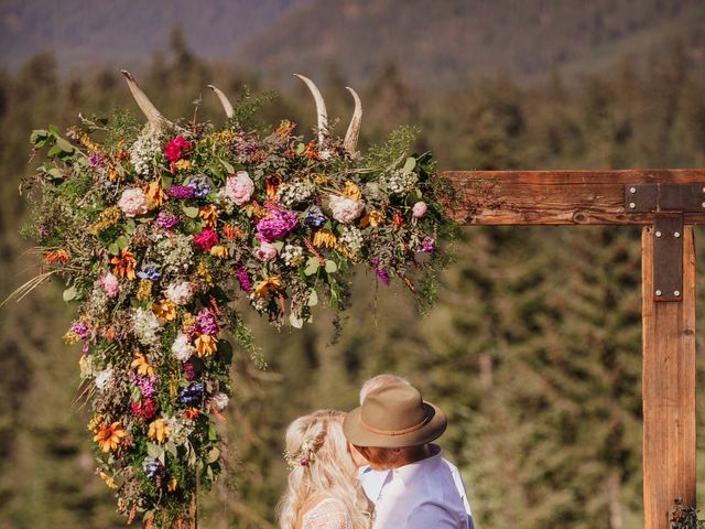Blake and Beryln's Wedding in Seattle, Washington 30