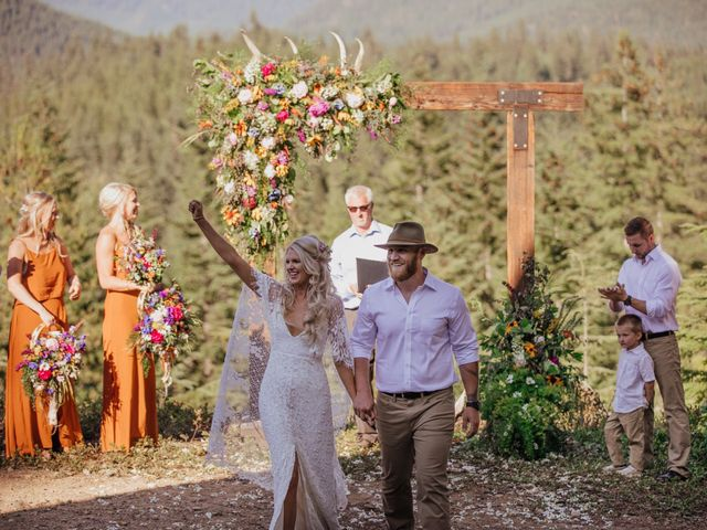 Blake and Beryln's Wedding in Seattle, Washington 31