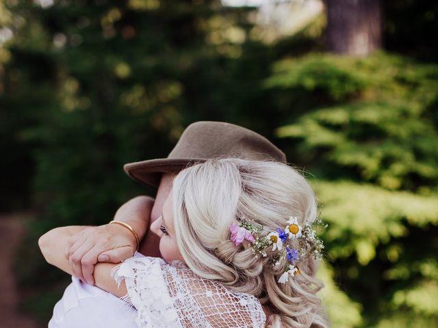 Blake and Beryln's Wedding in Seattle, Washington 33