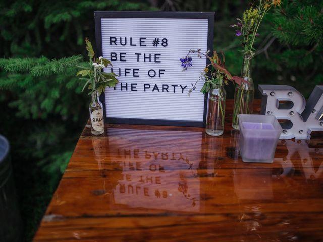 Blake and Beryln's Wedding in Seattle, Washington 37