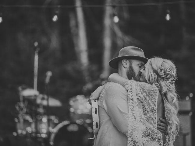 Blake and Beryln's Wedding in Seattle, Washington 43