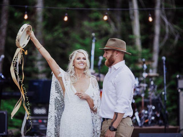 Blake and Beryln's Wedding in Seattle, Washington 44