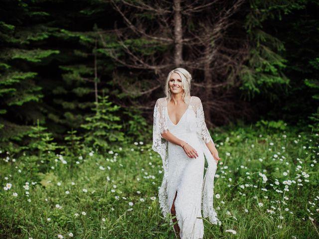 Blake and Beryln's Wedding in Seattle, Washington 49