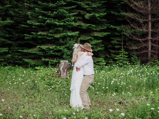 Blake and Beryln's Wedding in Seattle, Washington 50