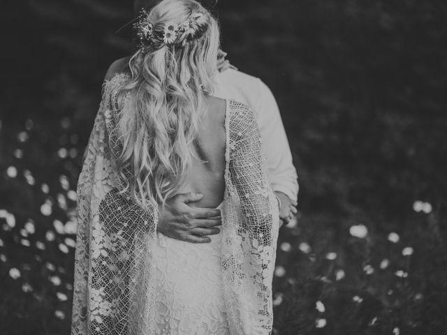 Blake and Beryln's Wedding in Seattle, Washington 51