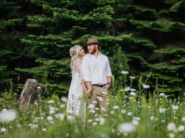 Blake and Beryln's Wedding in Seattle, Washington 52