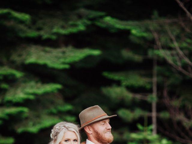 Blake and Beryln's Wedding in Seattle, Washington 53