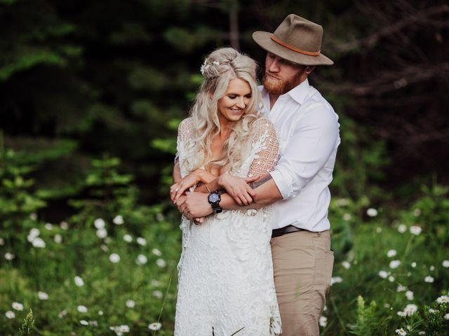 Blake and Beryln's Wedding in Seattle, Washington 54