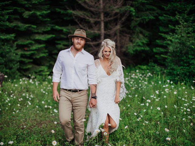 Blake and Beryln's Wedding in Seattle, Washington 56