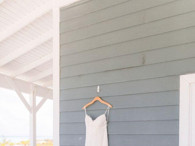 Jason and Leigh Ann's Wedding in Great Exuma, Bahamas 3