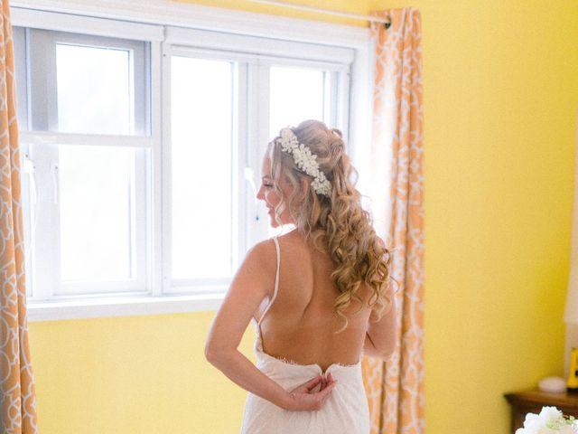 Jason and Leigh Ann's Wedding in Great Exuma, Bahamas 5