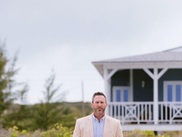 Jason and Leigh Ann's Wedding in Great Exuma, Bahamas 14