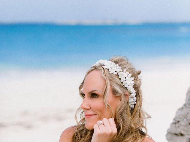 Jason and Leigh Ann's Wedding in Great Exuma, Bahamas 15