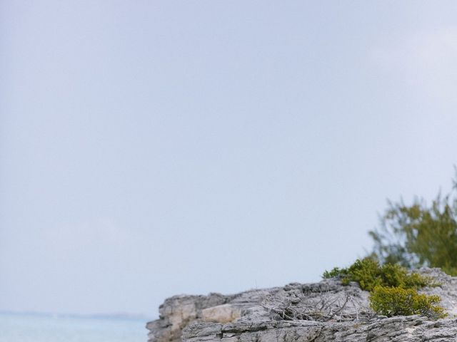 Jason and Leigh Ann's Wedding in Great Exuma, Bahamas 18