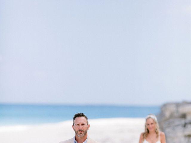 Jason and Leigh Ann's Wedding in Great Exuma, Bahamas 19