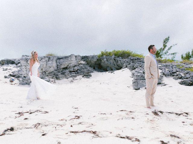 Jason and Leigh Ann's Wedding in Great Exuma, Bahamas 1
