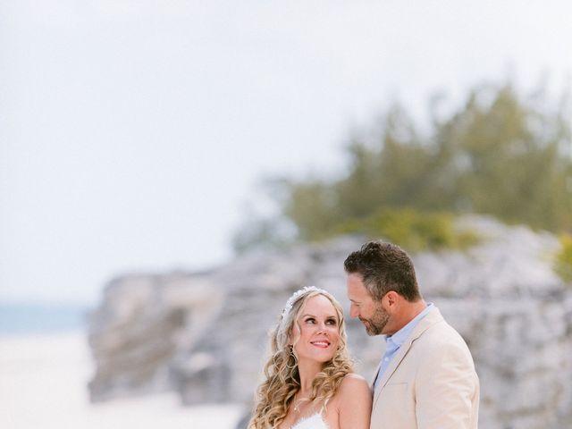 Jason and Leigh Ann's Wedding in Great Exuma, Bahamas 25