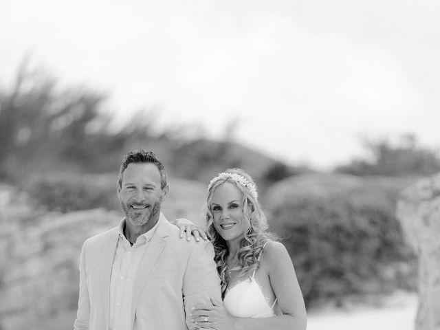 Jason and Leigh Ann's Wedding in Great Exuma, Bahamas 27