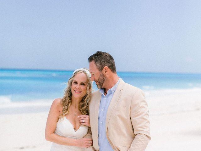 Jason and Leigh Ann's Wedding in Great Exuma, Bahamas 28