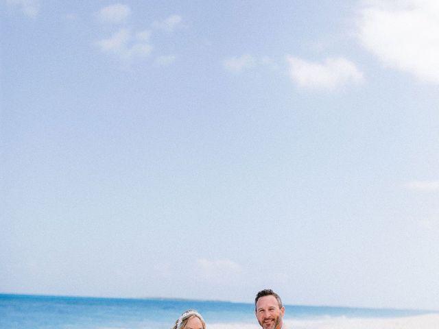 Jason and Leigh Ann's Wedding in Great Exuma, Bahamas 29