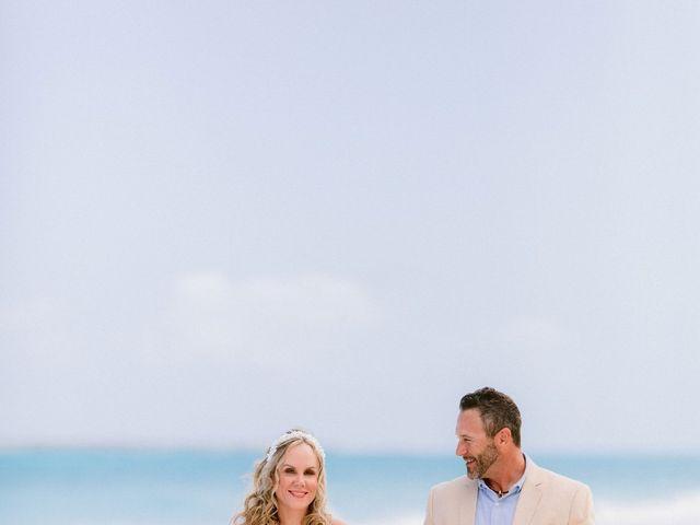 Jason and Leigh Ann's Wedding in Great Exuma, Bahamas 30