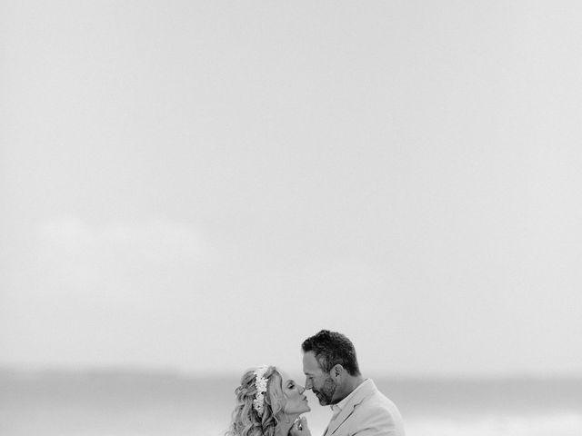 Jason and Leigh Ann's Wedding in Great Exuma, Bahamas 32