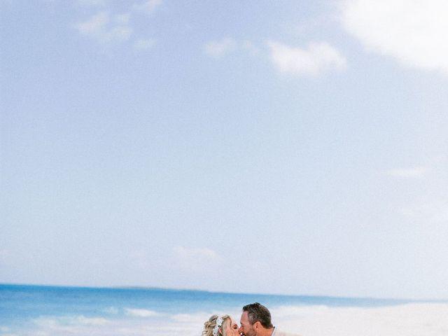 Jason and Leigh Ann's Wedding in Great Exuma, Bahamas 33