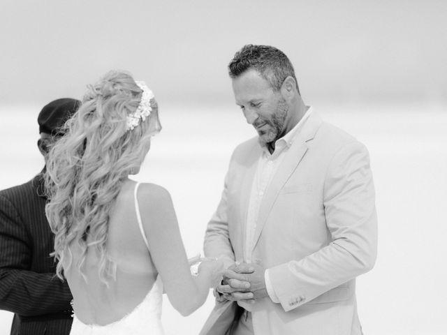 Jason and Leigh Ann's Wedding in Great Exuma, Bahamas 37