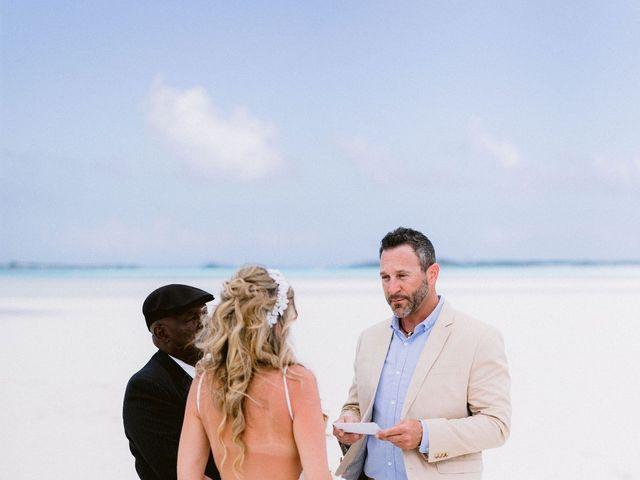 Jason and Leigh Ann's Wedding in Great Exuma, Bahamas 39