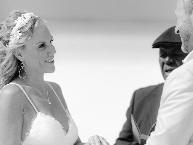 Jason and Leigh Ann's Wedding in Great Exuma, Bahamas 40