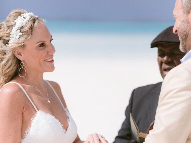 Jason and Leigh Ann's Wedding in Great Exuma, Bahamas 41