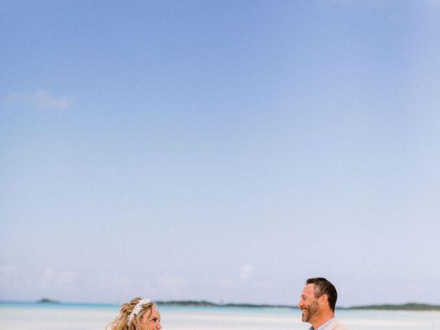 Jason and Leigh Ann's Wedding in Great Exuma, Bahamas 48