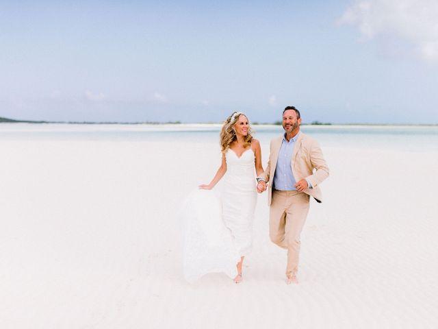 Jason and Leigh Ann's Wedding in Great Exuma, Bahamas 49