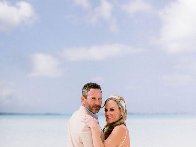 Jason and Leigh Ann's Wedding in Great Exuma, Bahamas 50