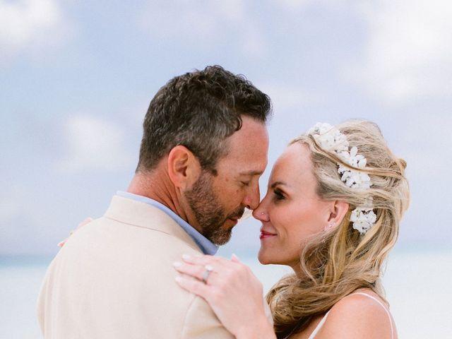 Jason and Leigh Ann's Wedding in Great Exuma, Bahamas 51