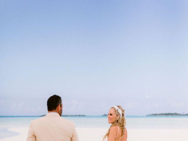 Jason and Leigh Ann's Wedding in Great Exuma, Bahamas 52