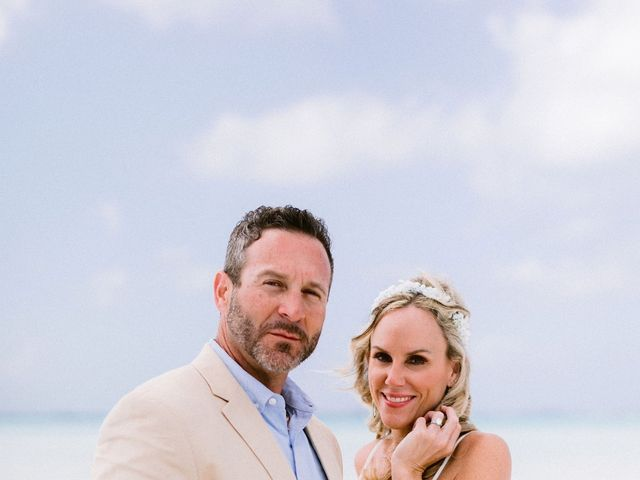 Jason and Leigh Ann's Wedding in Great Exuma, Bahamas 53