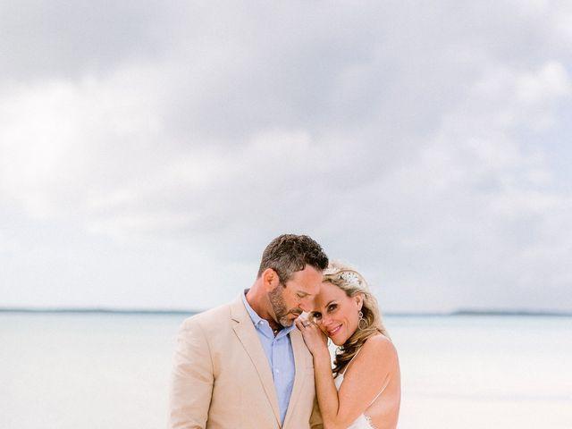 Jason and Leigh Ann's Wedding in Great Exuma, Bahamas 54
