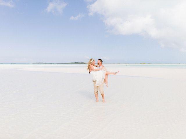 Jason and Leigh Ann's Wedding in Great Exuma, Bahamas 56