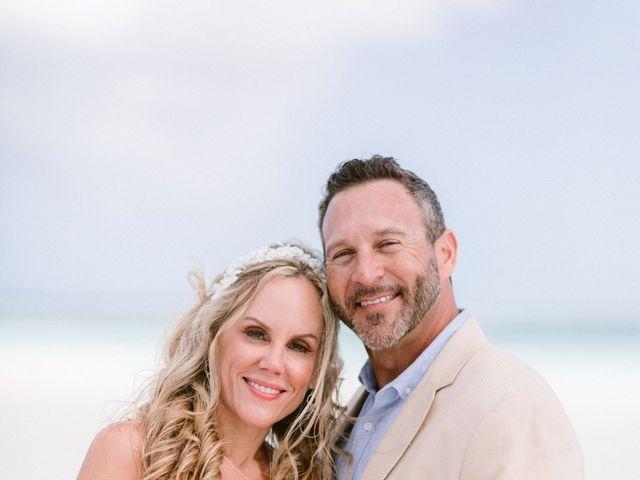 Jason and Leigh Ann's Wedding in Great Exuma, Bahamas 57