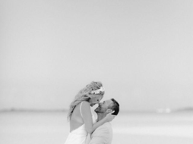 Jason and Leigh Ann's Wedding in Great Exuma, Bahamas 58