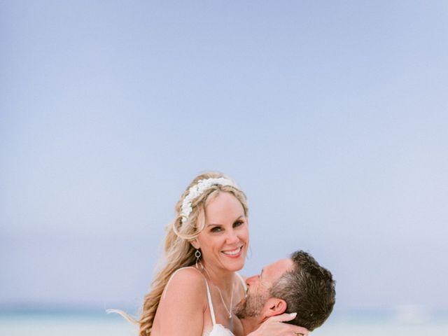 Jason and Leigh Ann's Wedding in Great Exuma, Bahamas 59