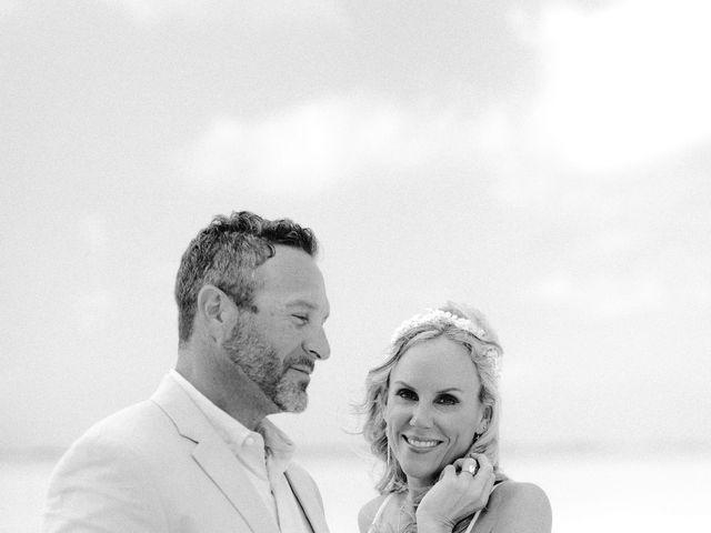 Jason and Leigh Ann's Wedding in Great Exuma, Bahamas 60