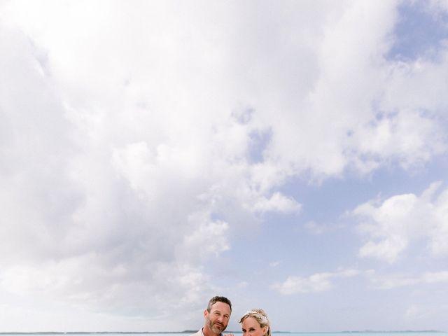 Jason and Leigh Ann's Wedding in Great Exuma, Bahamas 61