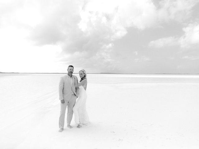 Jason and Leigh Ann's Wedding in Great Exuma, Bahamas 62