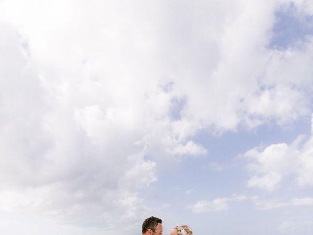 Jason and Leigh Ann's Wedding in Great Exuma, Bahamas 63