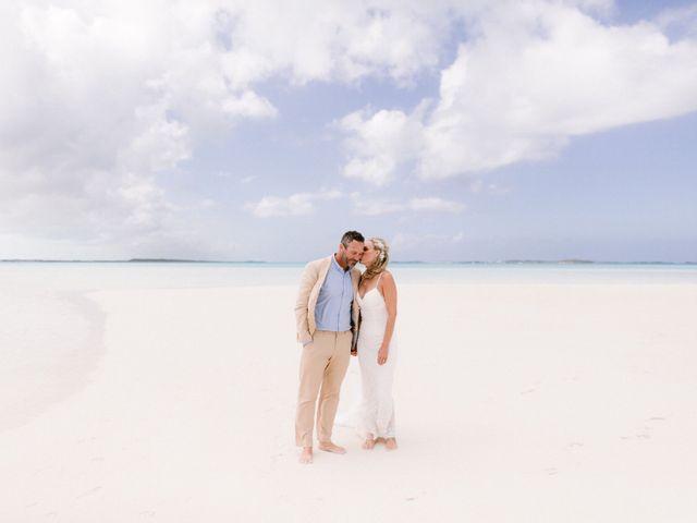 Jason and Leigh Ann's Wedding in Great Exuma, Bahamas 64