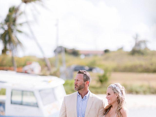 Jason and Leigh Ann's Wedding in Great Exuma, Bahamas 65