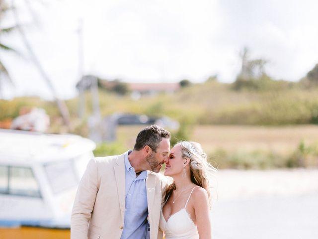 Jason and Leigh Ann's Wedding in Great Exuma, Bahamas 66
