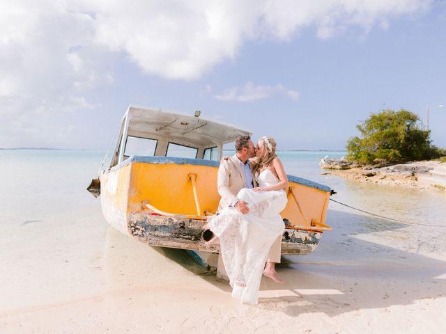 Jason and Leigh Ann's Wedding in Great Exuma, Bahamas 67